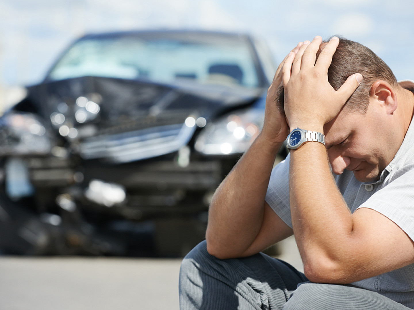Auto Accident Victims Trust The Law Offices of Kenneth W. DeJean